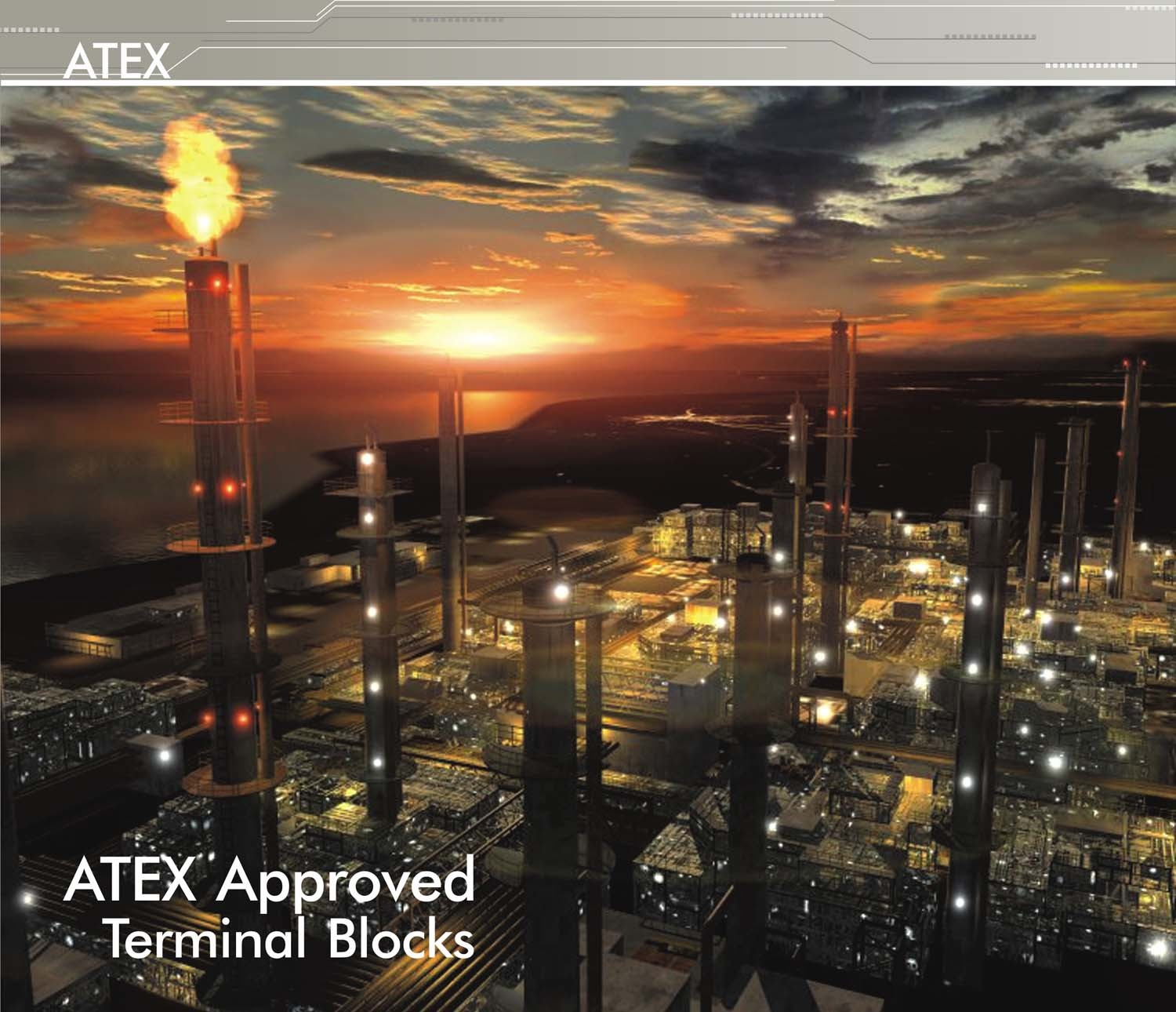 ATEX-IECEx Installation Instruction